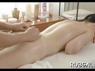 Enchanting japanese Jade shows engulfing skills