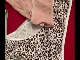 Lindos calzones de mi entenada de 19 añ_os