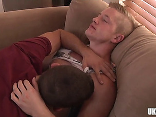 Flesh homo anal dealings with facial