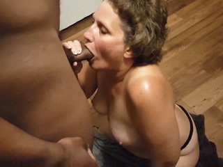 Big Raven Cock Anal be proper of Denise