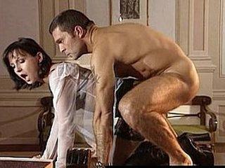 Film: Libidine nella manor house del guardone Part.1/2