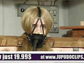 Jupudoclips.com - Slave Training Corrigendum Comme ci Partisan