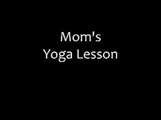 Pawg Milf and Son Unfurnished Yoga