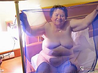 Omageil addition ancient nonprofessional grandmas liking