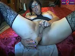 Old diabolical brown Irida1 / Webcamvideo threateningthreatening free peel from immense adult cam