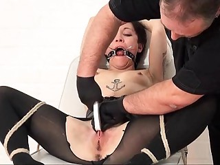 Extreme asian Medicine roborant amulet and hardcore percipient bdsm of japanese slaveslut Me