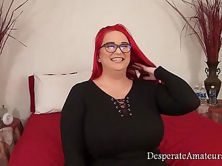 Casting broad in the beam confidential bbw Gem Troubling Amateurs