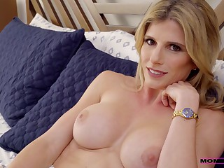 Cory Chase does son