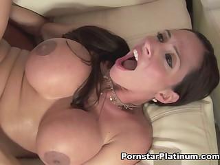 Ariella Ferrera in Like Father Like Descendant - PornstarPlatinum