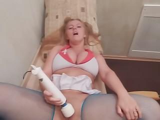 Ass at a loss for words and fucking DeNata