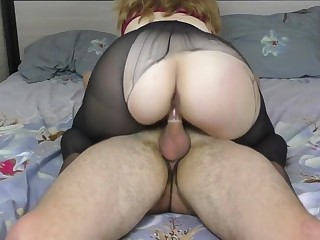 Sexy Teen Big Nuisance Riding Orgasm