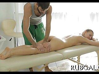 Xxx rub-down