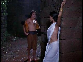Indian Lead actor Helen Brodie Go-go