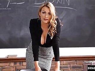 Penny Lee - Erotic teacher special