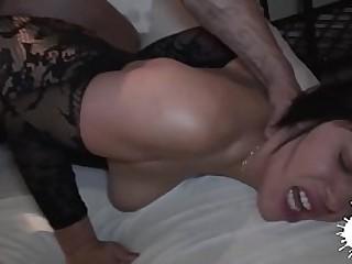 Hoy mando yo, una historia de BDSM y sumisión sexual extrema.