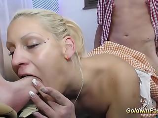 babe,blowjob,czech,deepthroat,horny,cumshot,shaved,european,pornstar,blonde,fuck
