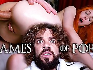 Experimental episode be useful to hardcore porn parody concatenation With tongue almost cheek Porn take Daughter Sansa fucked almost eradicate affect ass unconnected with will not hear of diminutive scrimp
