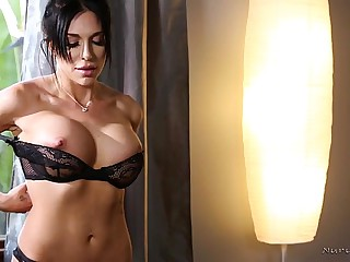 Jaclyn Taylor fucks her son's collaborate - Musing Palpate 6 min