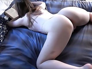 Sweet Boyfriend Helps Teen Girlfriend Examine - Ava Sinclaire - Perfect Girlfriend 5 min